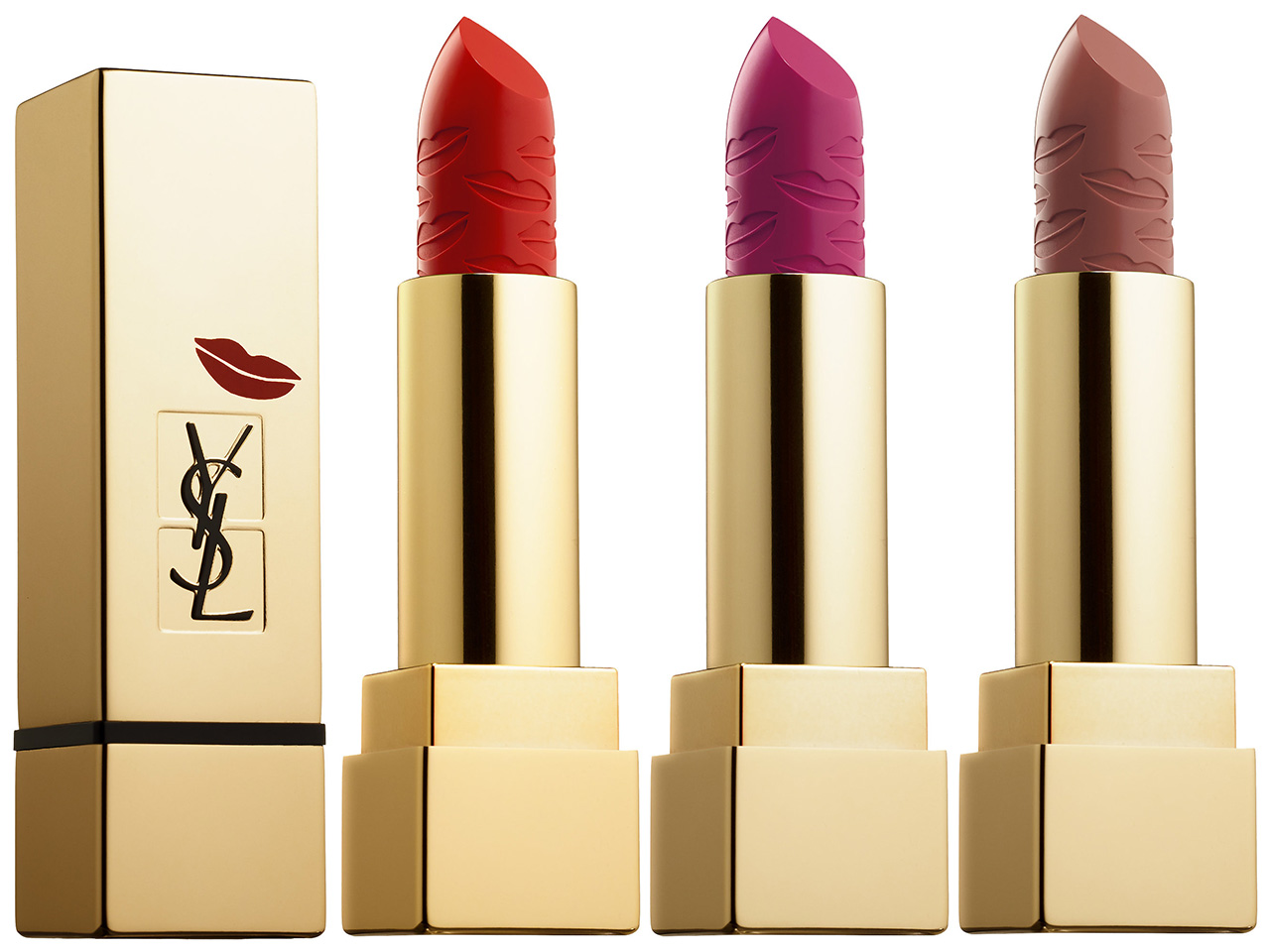 ysl new lip collection